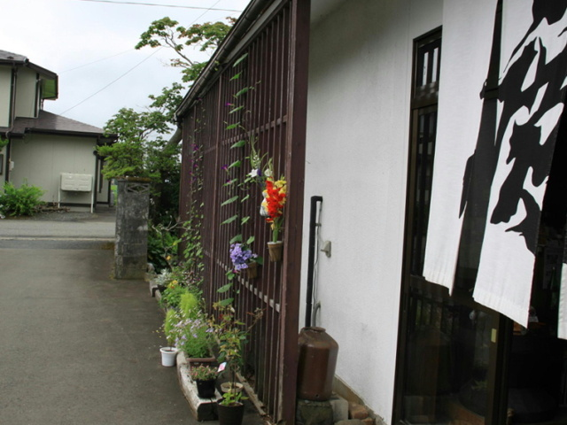 200802店舗の花1